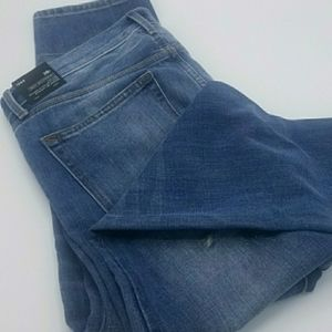 GAP 1969 sexy boyfriend jeans new